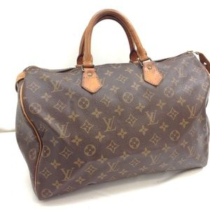 Auth Louis Vuitton 225LSA193